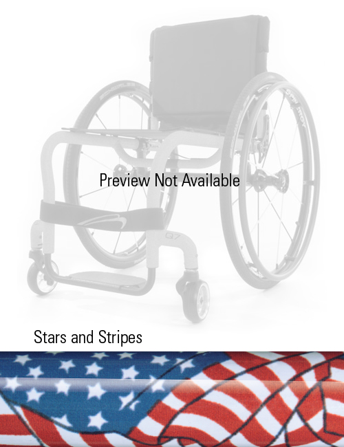 Q7 - Stars and Stripes