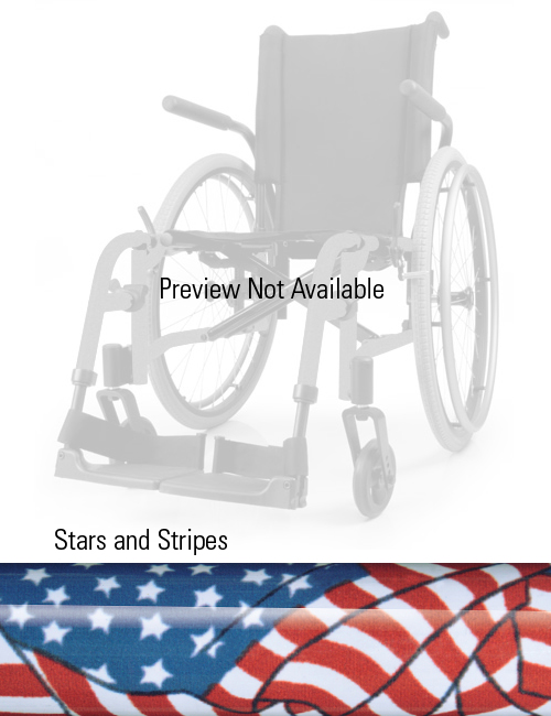QXi - Stars and Stripes
