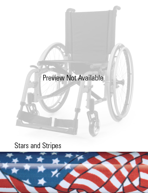 Q2 - Stars and Stripes
