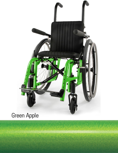 Z2 - Green Apple