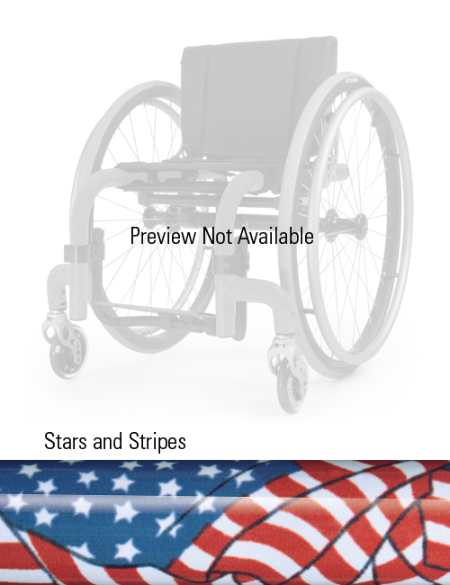 Zone - Stars and Stripes