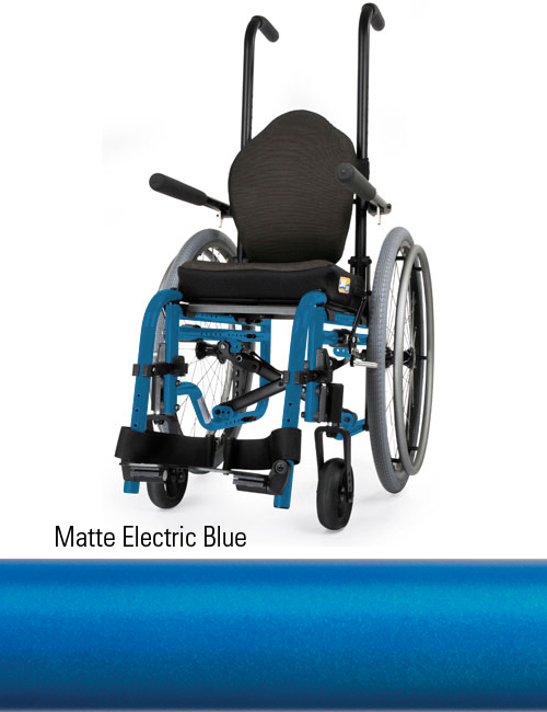 GS - Matte Electric Blue