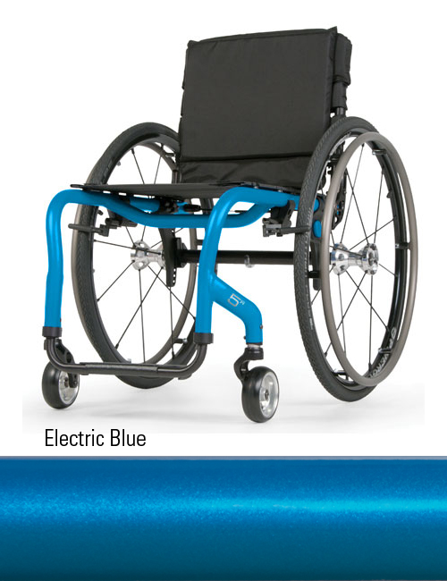 5R - Electric Blue